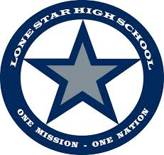 Lone Star High School logo